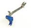 CHOOSE YOUR MODEL BLUE PHANTOM ADJUSTABLE TRIGGER FOR GLOCK