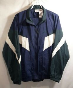 a6ee2bc1a4fa Nike Windbreaker Track Suit Jacket   Pants Lined   SZ~ Med. 32-34 RN ...