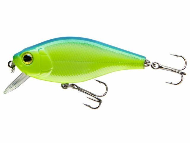 Cormoran COR F5 6cm 6,5g Wobbler schwimmend verschiedene Farben