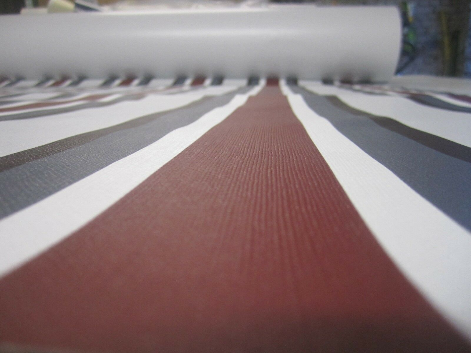 Awning Plane in 660 G/M ² Width ROT Valmex 2.70 H 2.70 Valmex x L up to 4.80 Meter d08cde