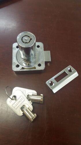 livraison gratuite Jeu radial clé de haute sécurité cam verrouillage loquet