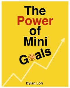 the power of goals make more money increase productivity