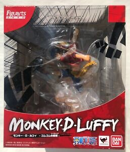 Details About One Piece Figuarts Zero Monkey D Luffy Gum Gum Hawk Whip Ver Bandai New
