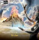 Frederick Magle Like a Flame 0822359020610 CD
