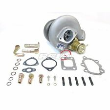 REV9 FOR 240SX S13 S14 S15 BIG TD05 18G 8CM T25 TURBO CHARGER SR20 CA18 14.5 PSI