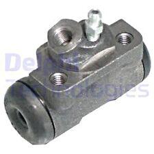 Rear Wheel Brake Cylinder Pagid Fits TOYOTA Hiace Hilux IV VI 47550-35260