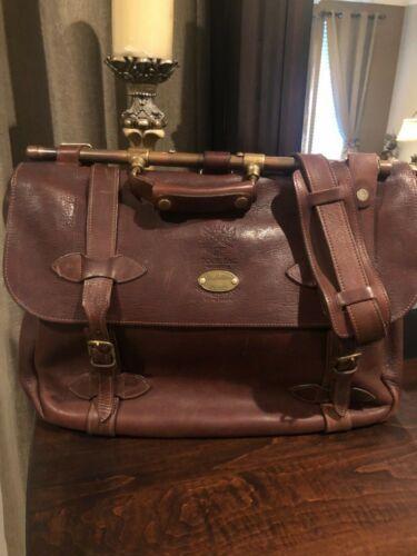 Colonel Littleton #83 Briefcase Book Bag
