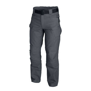 Sensible Helikon Tex Urban Loisirs Pants Utp Ripstop Robuste Pantalon Shadow Grey Sr Small Regular-afficher Le Titre D'origine