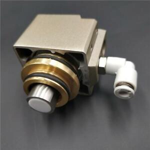 Sodick EDM Wire Cutter Water Tank Cylinder Solenoid Valve CKD GNAB-X445 New