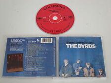 THR BYRDS/TURN! TURN! TURN!(COLUMBIA-LEGACY COL 483706 2) CD ALBUM
