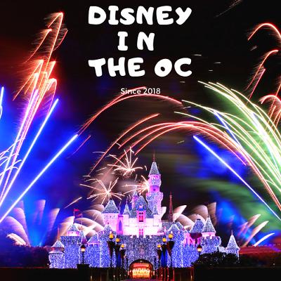 Disney in the OC