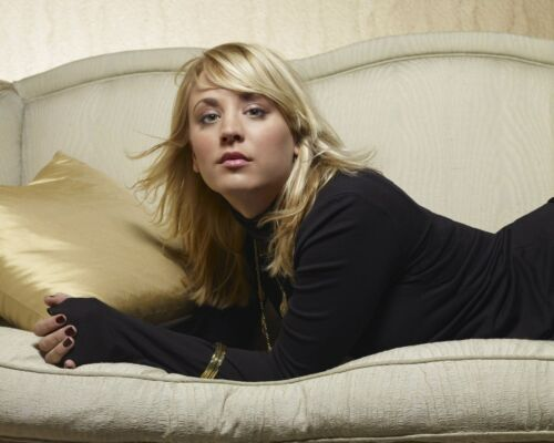 Kaley Cuoco The Big Bang Theory 8 x 10 8x10 GLOSSY Photo Picture IMAGE #25
