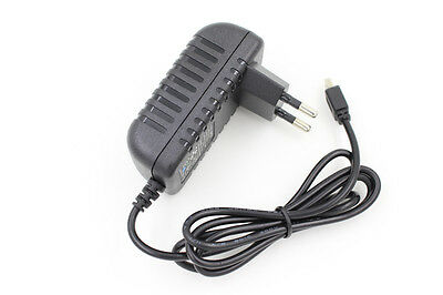 AC/DC Home Wall Power Charger Adapter for Garmin GPS nuvi 1300/LM/T 1300T/M  EU   eBay
