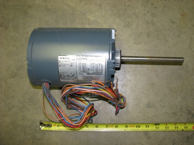 460 volt 3 phase wiring ge general electric motor 1 2 hp 1140 rpm 5k36pn185s 230 460 volt  ge general electric motor 1 2 hp 1140