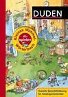 Duden - Kleines Wimmel-Wörterbuch - Wir spielen (2013, Gebunden)