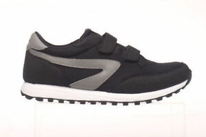 Mens-Shoe-Dunlop-Twin-Sports-XLC-Black-Silver-or-Navy-Silver-New-UK-6-13