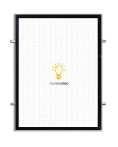 Magnetic-Backlit-Illuminated-LED-Poster-Frame-Double-Side-20-in-x-24-in