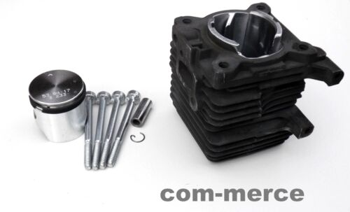 Kolben für Stihl Blasgerät BG 45 46 55 SH 55 85 85 BR 45 Zylinder 65