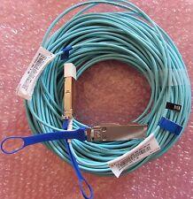 MC2207310-050 50M / 164' CABLE Mellanox FDR 56.6Gb/s VPI ACTIVE OPTICAL SFF-8436