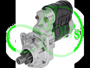Starter-with-reduction-gear-12V-2-8-kW-URSUS-C-385-ZETOR-LAMBORGHINI-DEUTZ-F