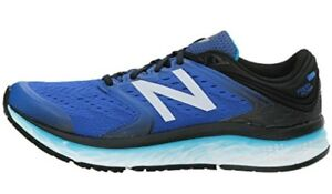 a6b2db1d1845 NEW Men s SZ 8D Medium New Balance Fresh Foam 1080v8 Shoes BLUE ...