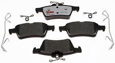 Raybestos EHT1095H Rear Hybrid Brake Pads