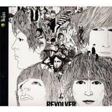 """THE BEATLES """"REVOLVER (REMASTER)"""" CD 15 TRACKS NEU"""