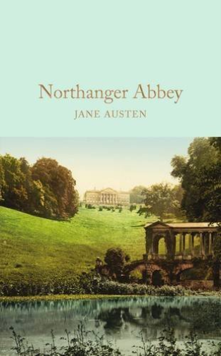 Austen  Jane-Northanger Abbey BOOKH NEUF
