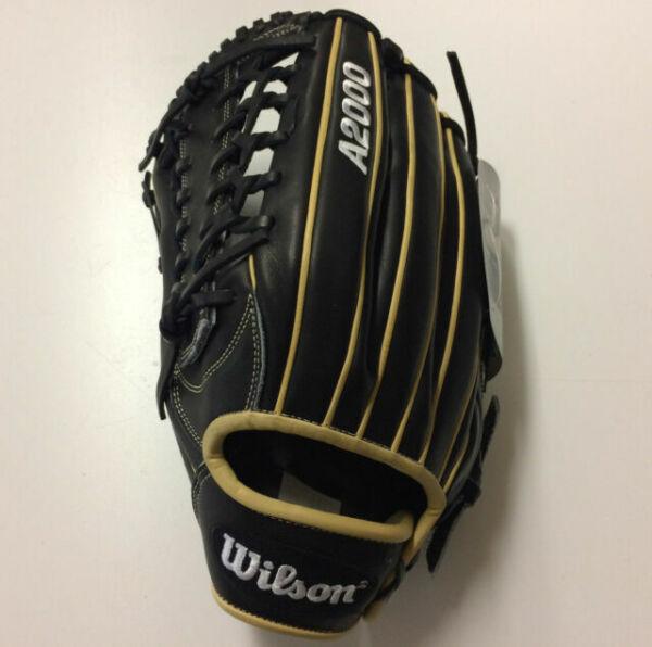 "Wilson 2019 A2000 KP92 12.5/"" gant de base-ball"
