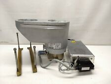 Pfeiffer Tmh 260 130 Turbo Molecular Vacuum Pump With Tcp 120 Rs 232 Controller