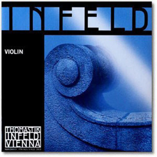 Thomastik Infeld Blue Violin  String  Set 4//4