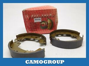 Bremsbacken Brake Shoe Fritech Für Peugeot 204 304 RENAULT R4 R5 108820