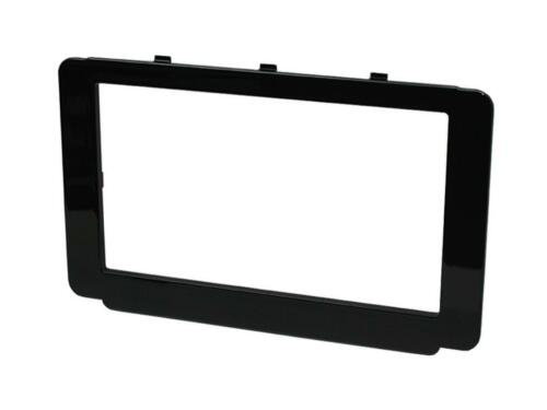 Mascherina autoradio navigatore monitor Doppio 2 Din Toyota HILUX 2015 98x173 mm