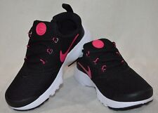 e1a55be2ca7bb item 5 Nike Presto Fly (PS) Black/Pink/White Girl's Sneakers-Asst Sizes NWB  917956-001 -Nike Presto Fly (PS) Black/Pink/White Girl's Sneakers-Asst  Sizes NWB ...