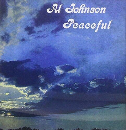 Al Johnson - Peaceful [New CD] Manufactured On Demand
