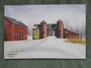 Bucks County Canvas Home Decor Billy Jacobs Barn Farm ...