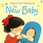 Usborne First Experiences New Baby Mini Edition by Anna Civardi (Paperback, 2005)