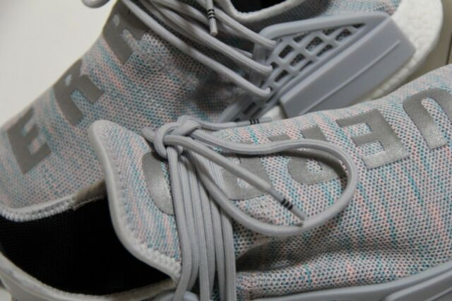 new styles bf1e2 8486c adidas PW Human Race NMD TR Cotton Candy Size 10