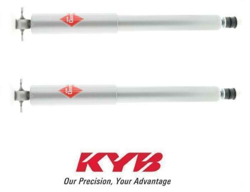 Pontiac # KG5526 KYB Shock Absorber-Gas-A-Just Rear Pair for Chevrolet Ford