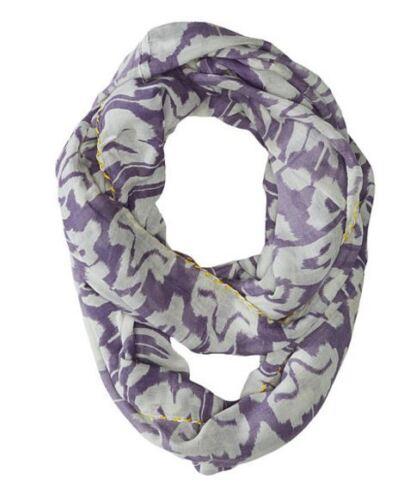NEW Pistil Women/'s Kenzie Infinity Scart Purple NWT