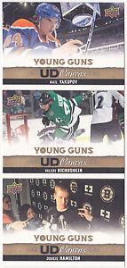 13-14-Upper-Deck-Dougie-Hamilton-UD-Canvas-Young-Guns-2013-Rookie