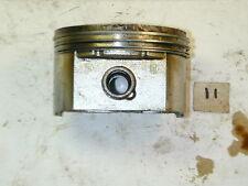 Briggs & Stratton #313777 16.5HP OHV High Performance OEM Engine - Piston
