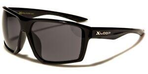 X-LOOP Herren Sonnenbrille-xl2566
