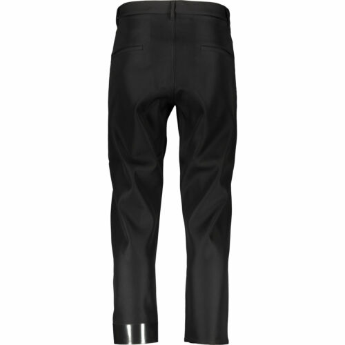 Pantaloni Rrp Jeans £ 499 65 Pants Black Sander Not Cropped W34 It50 sconto di Jil C7qwYRC