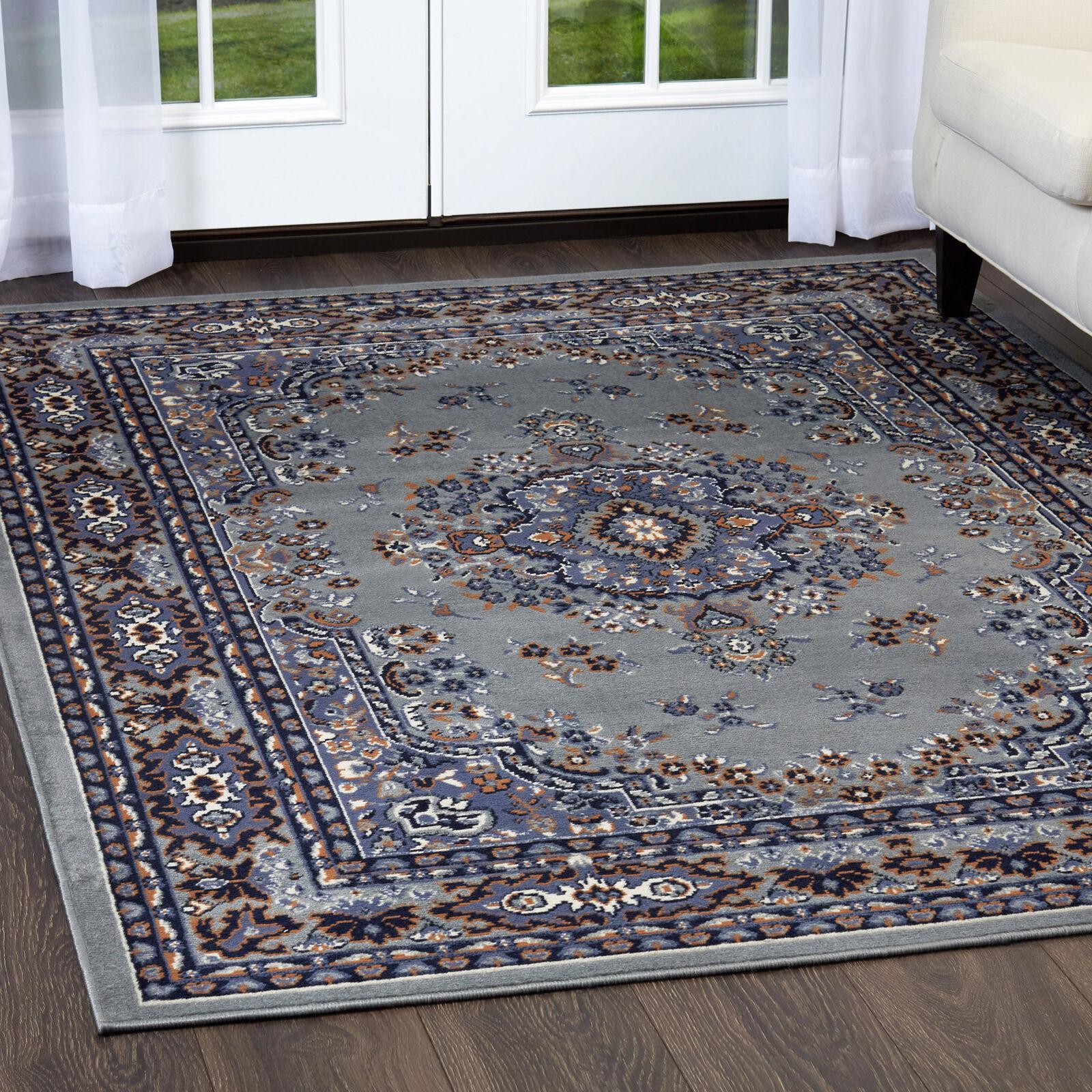 Rugs Area Carpet Flooring Persien