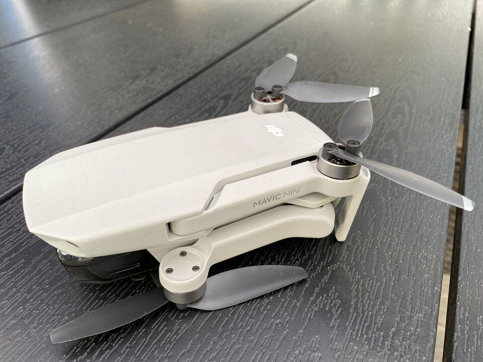 Drone, DJI Mavic Mini