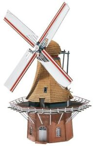 Faller-130383-H0-Windmill-with-motor