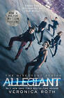 Allegiant (Divergent, Book 3) by Veronica Roth (Paperback, 2016)