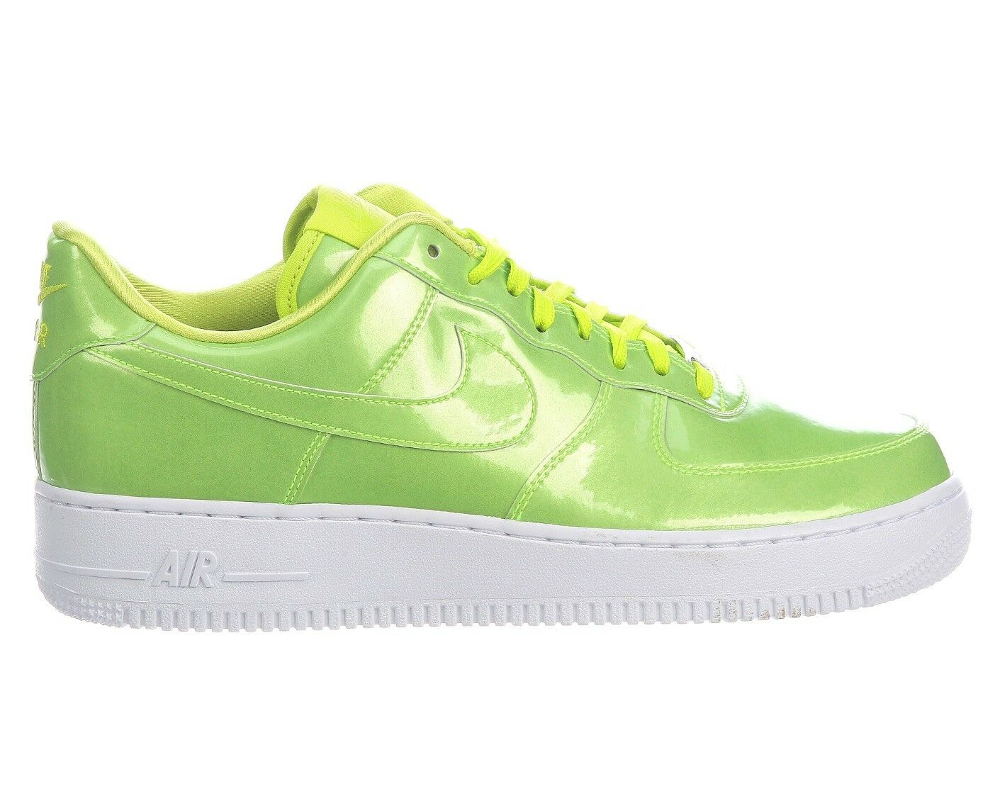 Nike Air Force 1 '07 LV8 UV Mens AJ9505-300 Cyber Patent Leather Shoes Comfortable Cheap and beautiful fashion