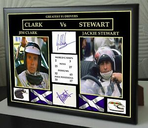 Jim-Clark-Jackie-Stewart-F1-Greats-Framed-Canvas-Print-Signed